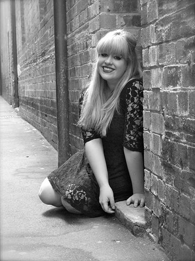 Lucy Kiely